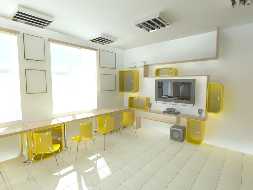 Дизайн изо студии